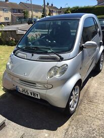 Smart car for 2