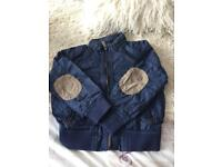 Zara boys coat