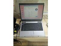 Toashiba satellite pro A1OO laptop 15.4 inch