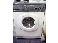 Washing machine hotpoint #25423 £99