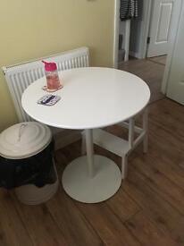 Habitat brand new table