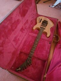 1989 Gibson Super Strat