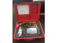 SNAP-ON VANTAGE ULTRA SCANNER EETM309A