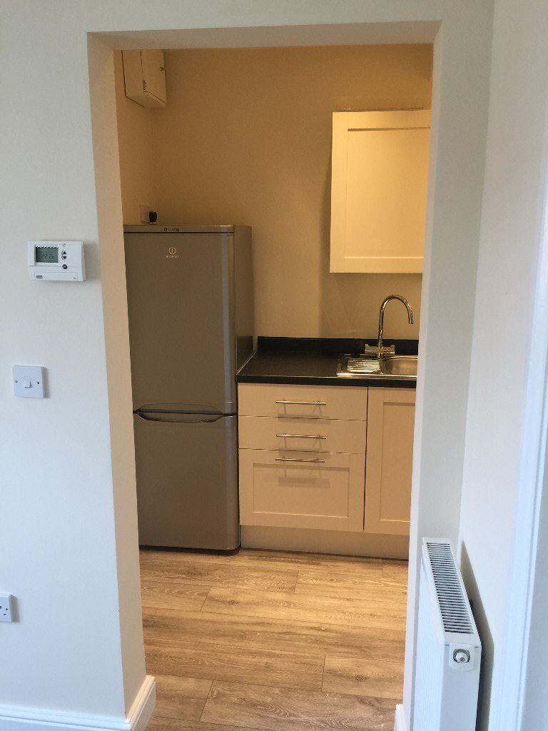 One Bedroom Apartment Exeter City Centre
