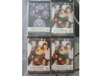 New Monkey Rave Tapes For Sale