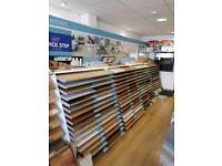 Laminate, Solid, Engineered and LVT Floor FITTER. SUPPLY AND FIT