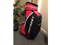 Odyssey tour bag