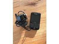 Blackberry Bold - perfect condition