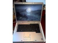 """Dell 15 """" Inspiron 6000 laptop, Fully refurbished + Windows 10 fresh install and activated"""
