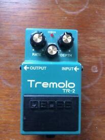 Tremolo Tr2 - Made in Taiwan
