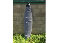 """Surfboard 6'6"""". Stedmen Board Good condition with few dings"""