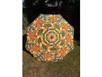 Sun parasol