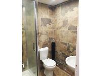 SUPER MODERN ONE BEDROOM FLAT TO LET - AYLESTONE, LE2 - PART FURNISHED - £495 PCM