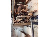 Joist / timber / architrave/board