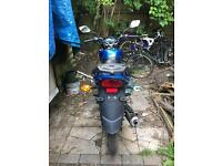 Sinnis st 125 spares or repairs