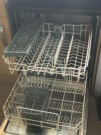 Bush dishwasher