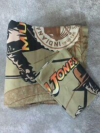 Indiana Jones single bedding set
