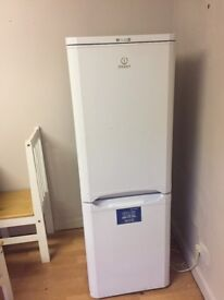 Fridge freezer available after 22/12