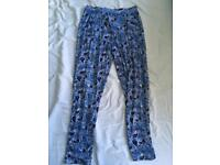 Hareem pants trousers