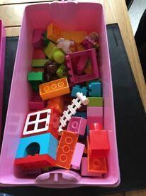 Lego Fun Time