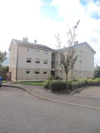 Two bedroom second floor flat to rent in the Westmains area of East kilbride.