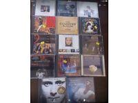 29 Various CDs
