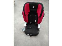 Jole Group 2/3 Car Seat