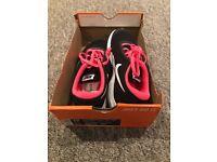 New Nike flex sports trainers, size uk4