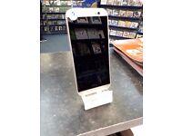 HTC One M8 16GB Glacial Silver -- Tesco