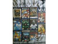 Playstation 2 games