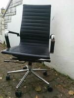 Chaise pour le bureau. Office chair