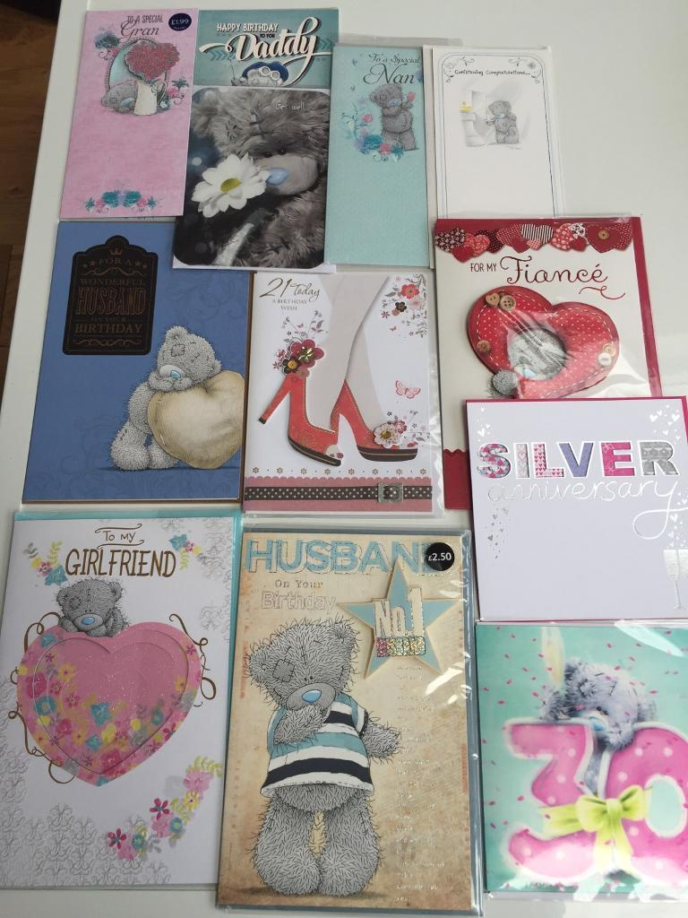 Greeting cards x 12 different occasions in stoke on trent greeting cards x 12 different occasions m4hsunfo