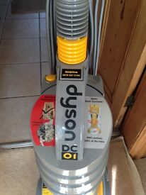 Dyson DC01 cyclonic vacuum cleaner