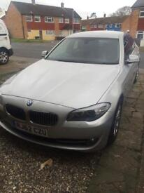 Bmw f10 520d / swap for LHD or Motorbike
