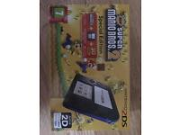 Brand new never been used super mario bros Nintendo ds