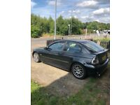 BMW for swap for car with tow bar