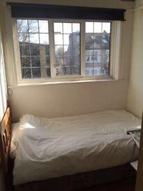 Single room in Wimbledon £400pm