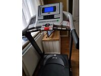 BH F1 Folding Treadmill RRP £599 Only 6 mths old!!! MUST SEE ***