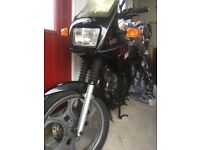 MZ Fun Saxon 500cc Rotax