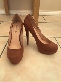 Miss Selfridge Heels