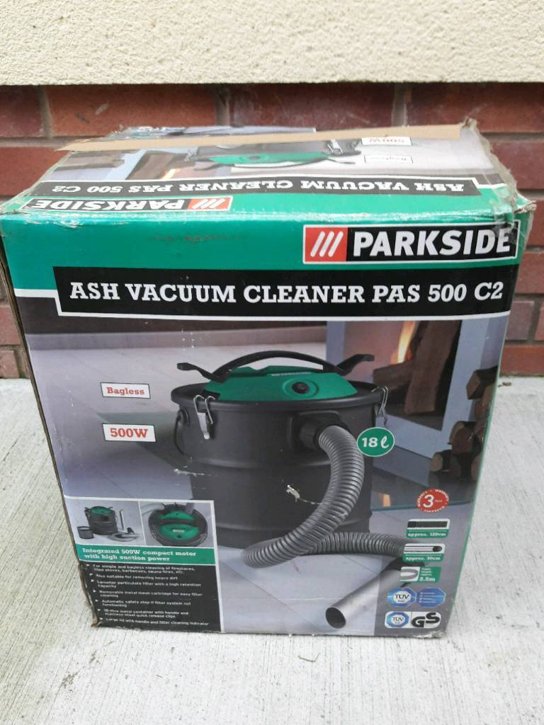 Parkside Ash Vacuum Cleaner In Craigavon County Armagh