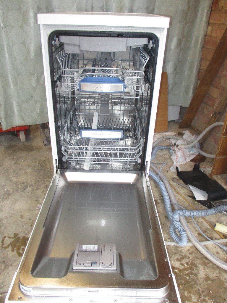Dishwasher, Slimline Bosch Dishwasher in like new condition | in Kings  Heath, West Midlands | Gumtree