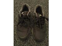 Boys Nike Air Windrunner trainers