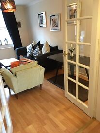 2 BEDROOM FURNISHED CITY CENTRE APARTMENT