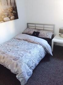 Room to rent in newly refurbished house in Bangor