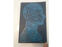 I, Robot. Book by Isaac Asimov/Still for sale