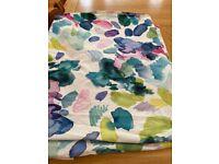 John Lewis Bluebellgray Palette Pair Curtains