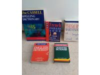 FREE DICTIONARY BOOKS