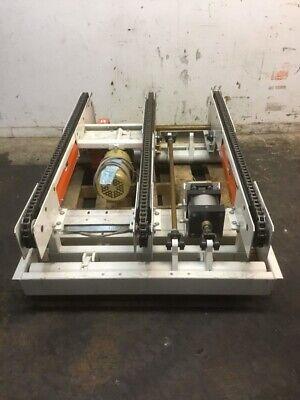 Roach Chain Conveyor