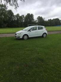 Vauxhall Corsa 1.3 CDTI Club ,5 Door ,Manual Diesel,Hatchback.1 Owner From New